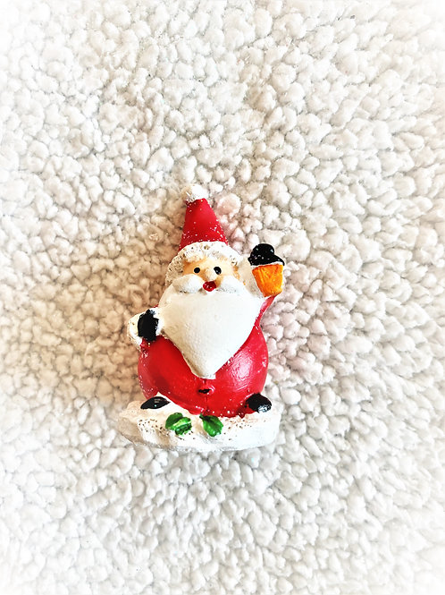 Cute Santa Miniature