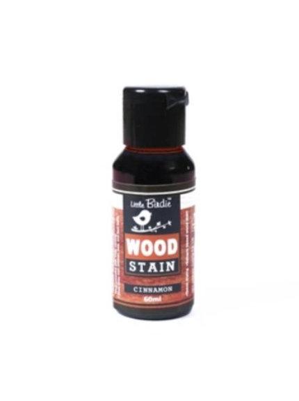 Wood Stain Cinnamon