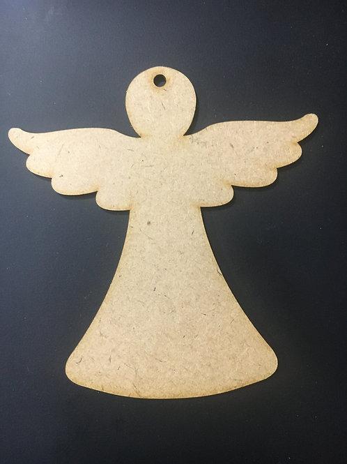 Decor Ornament - Fairy