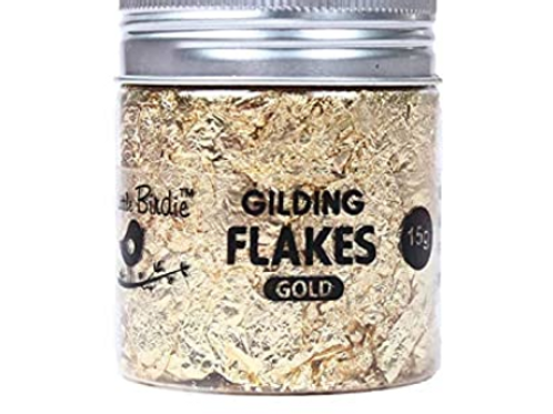 Gilding Flakes - Little Birdie