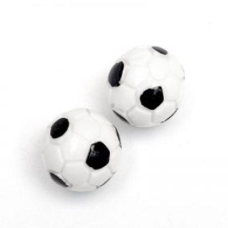Foot Ball - Resin Miniature