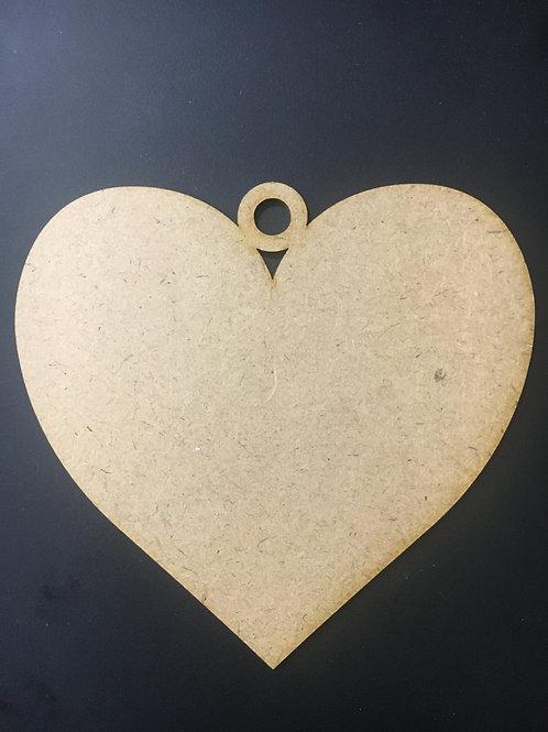 Decor Ornament - Heart
