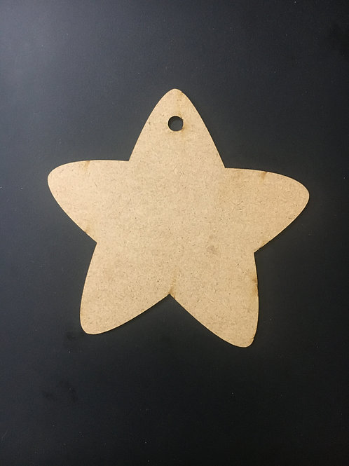 Decor Ornament - Star Fish