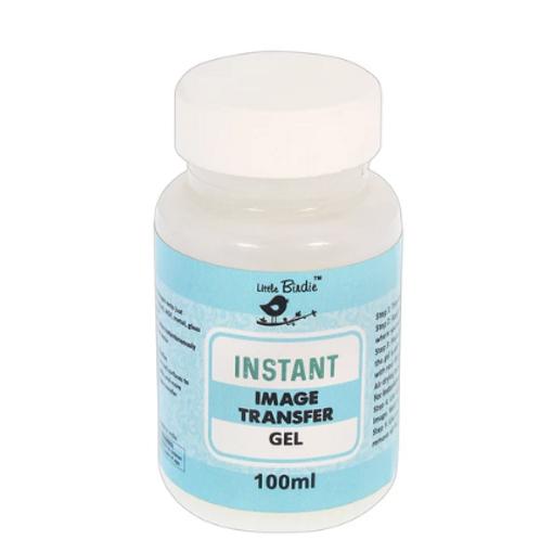 Instant Image Transfer Gel