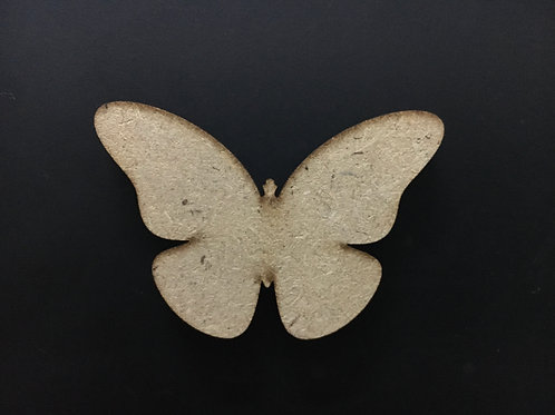 Butterfly Magnet Base with Magnet