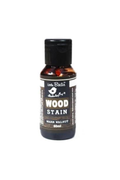 Wood Stain Warm Walnut