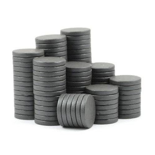 Magnets(20x3 mm)- Pack Of 10