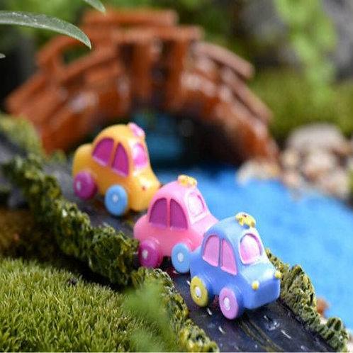 Car - Resin Miniature