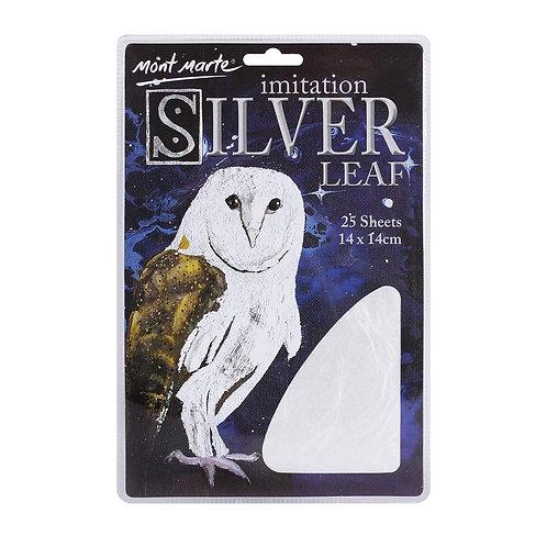 Silver Leaf - Mont Marte