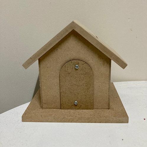 House Coin Box