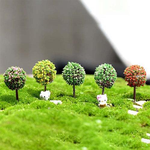 Cute Trees - Miniature