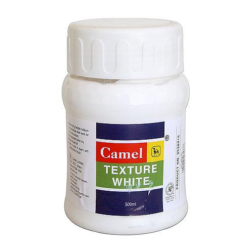 Camel Texture White - 100 ml