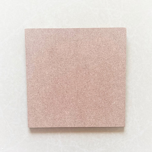 Square Wall Plate With Hook