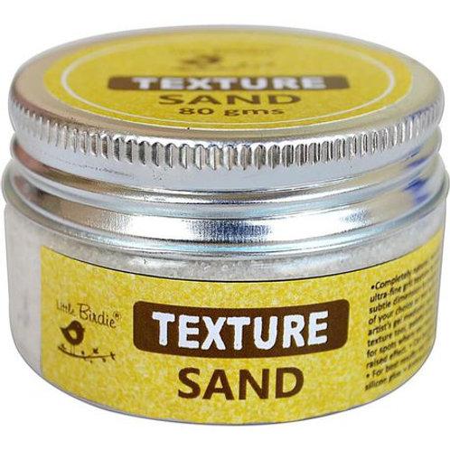 Texture Sand - Little Birdie