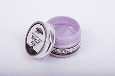 Lilac Satin - Metallic Paint