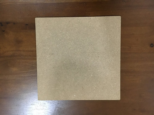 Square Mat - 8x8 inches