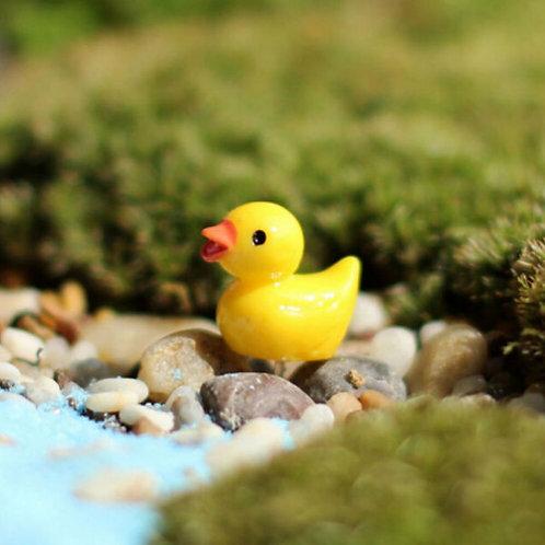 Yellow Duck - Resin Miniature
