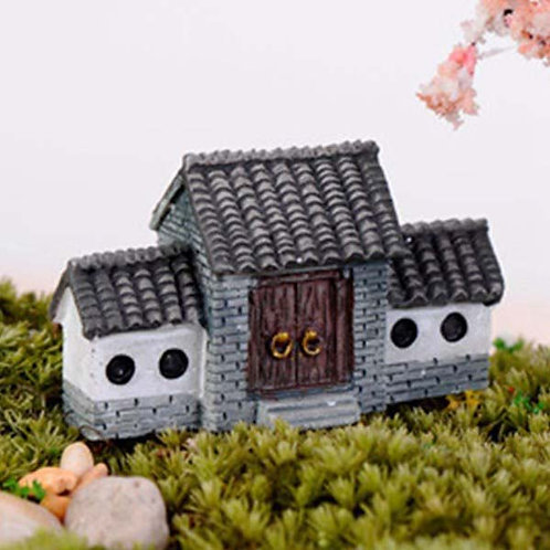House - Resin Miniature