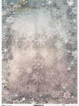 Sparkiling Stars- Rice Paper