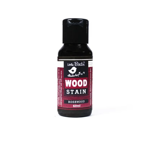 WoodStain RoseWood