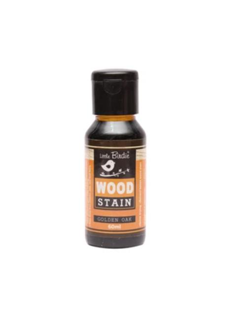 Wood Stain Golden Oak