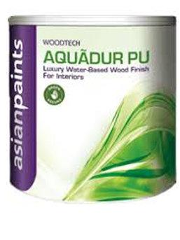 Aquadur PU Glossy Interior Varnish - 250 ml