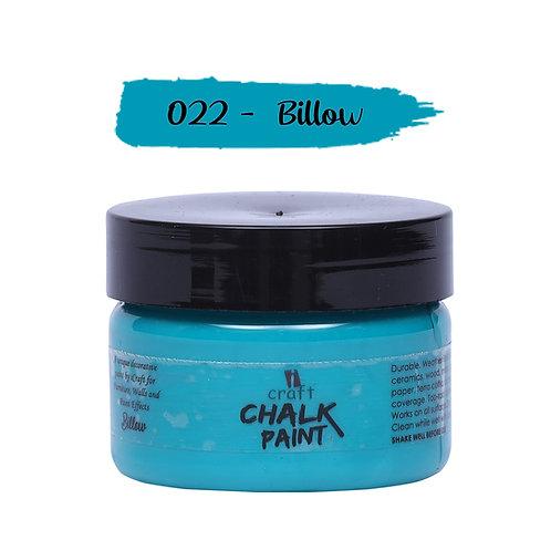 Billow, Chalk Paint - ICraft