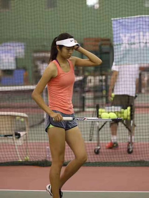 小林美早紀選手