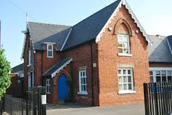 KILLINGHOLME PRIMARY