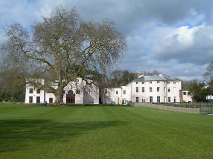 HOE BRIDGE INDEPENDENT SCHOOL