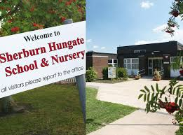 SHERBURN HUNGATE CP SCHOOL, YORKSHIR