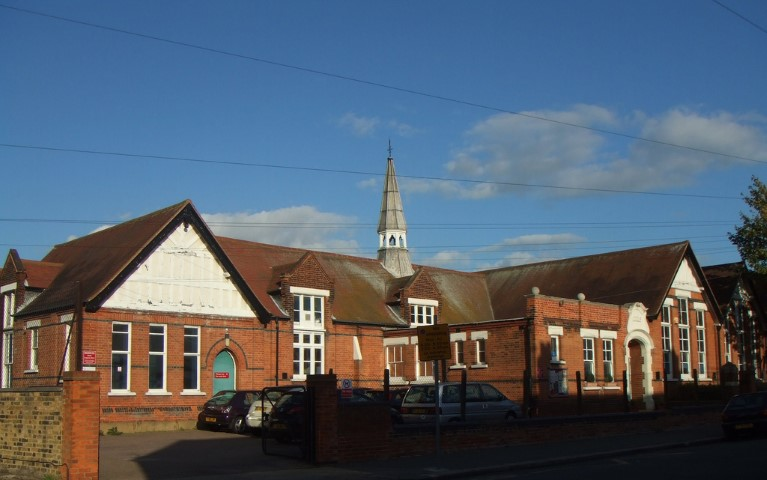 SACRED HEART RC SOUTHEND