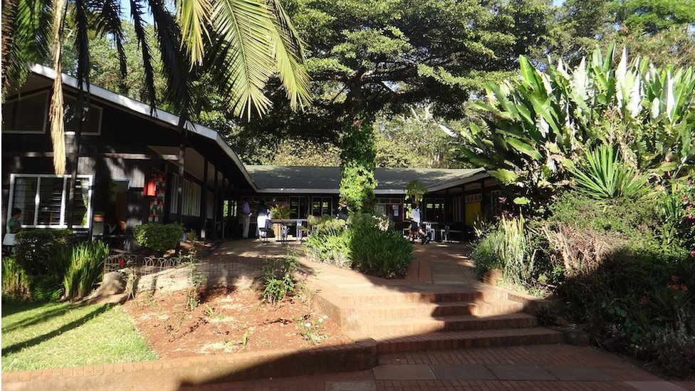 Peponi Prep, Kenya
