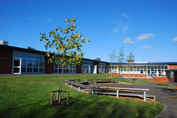 BIRCHWOOD GROVE PRIMARY