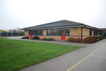 BURTON JOYCE PRIMARY SCHOOL