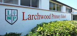 Larchwood Primary School