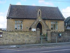 HASELBURY PLUCKNETT SCHOOL