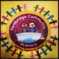FORDBRIDGE PRIMARY