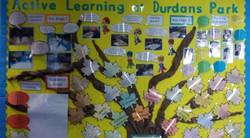 DURDANS PARK SCHOOL