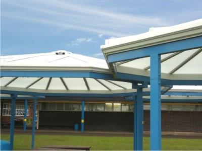 CYNFIGG SCHOOL