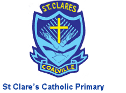ST CLAIRE'S CATHOLIC PRIMARY