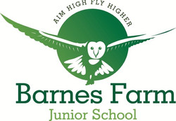 BARNES FARM JUNIOR SCHOOL