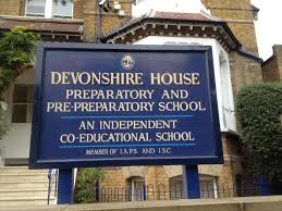 DEVONSHIRE HOUSE PREP SCHOOL