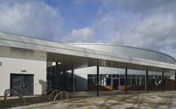 MILLWOOD SCHOOL, BURY
