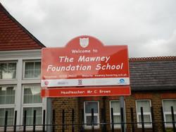 THE MAWNEY SCHOOL