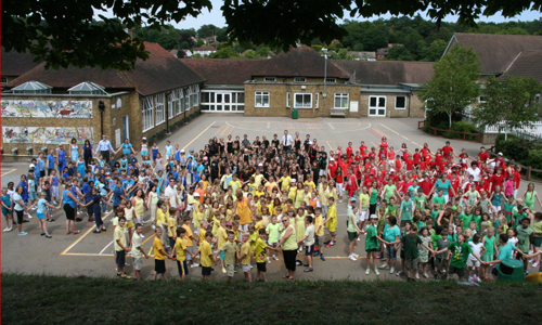 WICKHAM COMMON PRIMARY