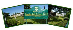 THEYDON BOIS PRIMARY SCHOOL