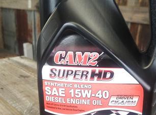 CAM2 Super HD 15w-40