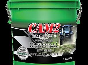 CAM2 PROMAX 5gal