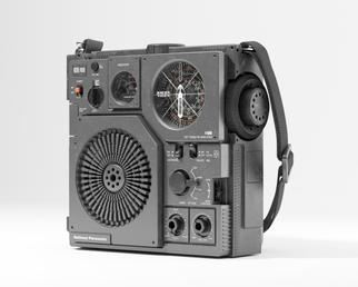 Panasonic GX-400 1975